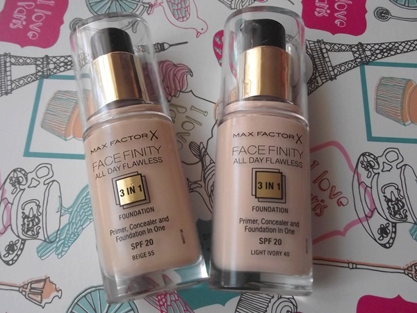 max factor facefinity beige 55