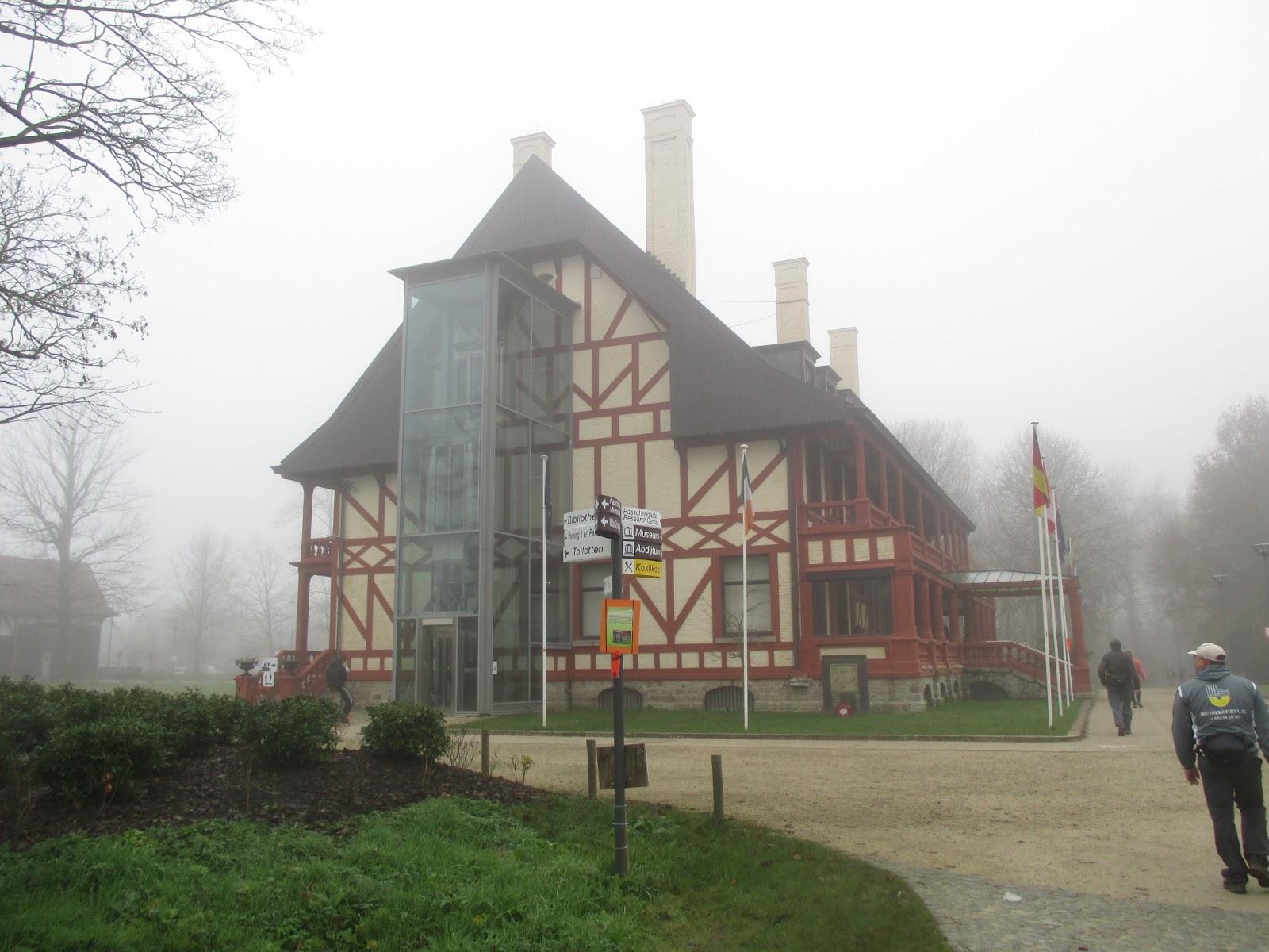 Memorial Museum Passchendaele