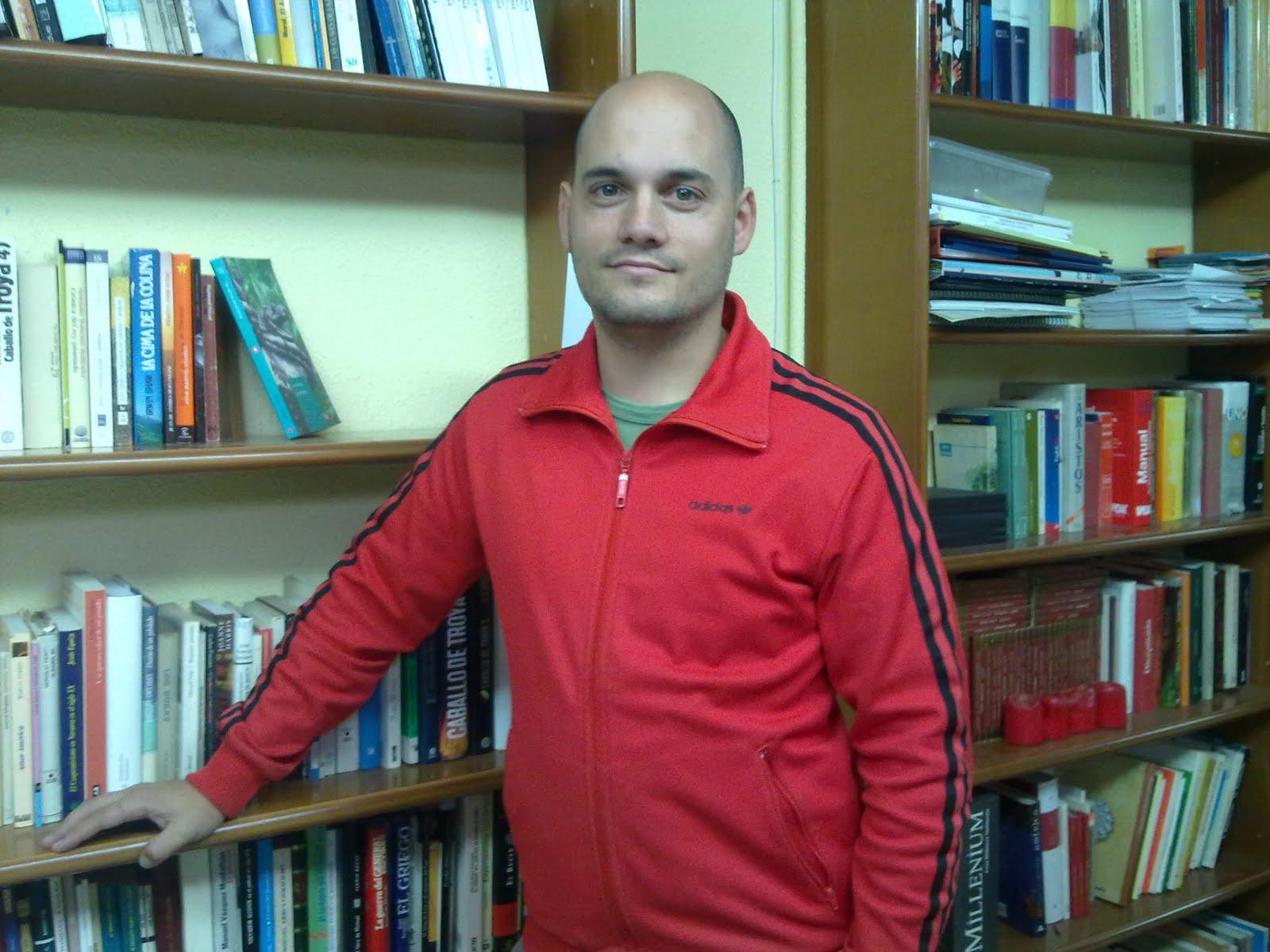 Jose MAria Collado Reelegido presidente de CAVECAL
