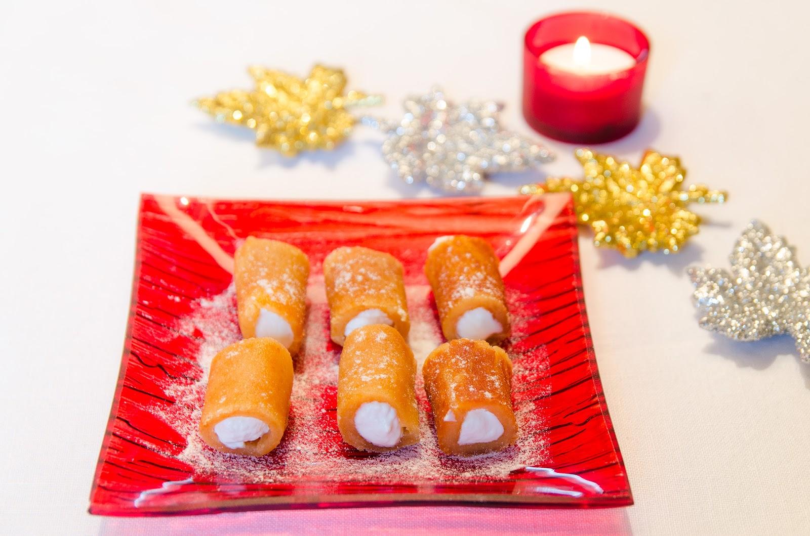 receta-postre-navidad-canutillos-turron-nata-montada-cocina-navideña-facil-bruja