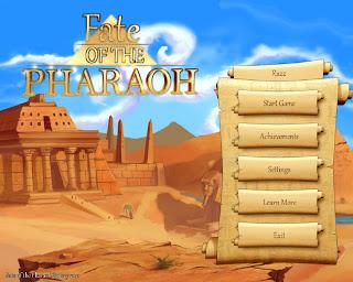 Fate of the Pharaoh [BETA]