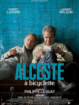 Alceste à bicyclette Streaming Film
