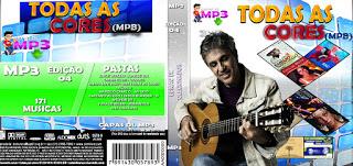 MP3 Todas As Cores