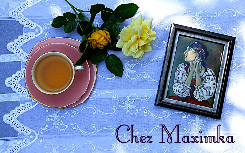 Chez Maximka