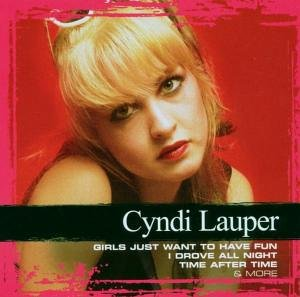 Cyndi Lauper - Girls Just Want To Have Fun - Mp3