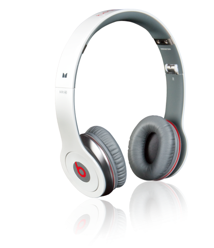 Glamorous Corner: Beats™ by dr. dre Solo™ HD High ...