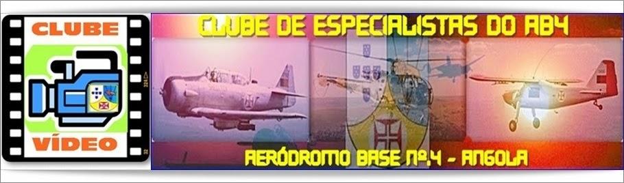 AB4 - CLUBE DE VÍDEO