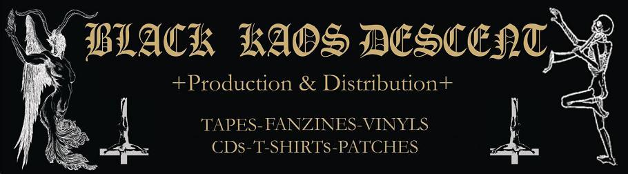 Black Kaos Descent