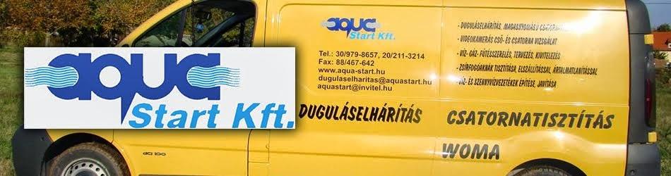 Aqua-Start Kft.
