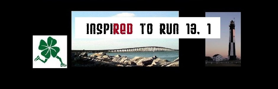 Inspired to Run 13.1