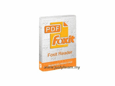 Foxit Reader V6.1.4 Build 0217