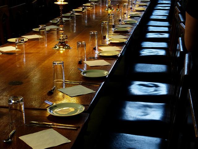 Nhà hàng Tafelrunde