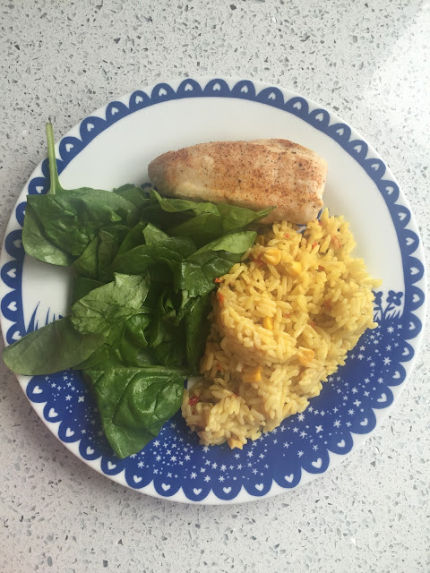 cooking rice, hannah rose, hanrosewilliams, health blogger, How To Freeze and Reheat Rice, saving rice,
