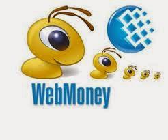 Via WebMoney
