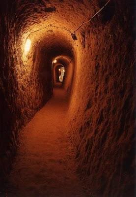 أحد عجائب الدنيا :- مدينة تحت الأرض تتسع لـ 30 الف شخص فى تركيا 1064018889015774306S