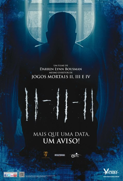 11 11 11 Download 11 11 11   DVDRip Dual Audio e RMVB Dublado