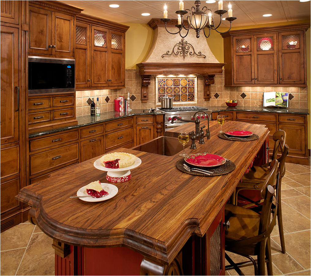 Tuscan Kitchens Key Interiors By Shinay Tuscan Kitchen Ideas