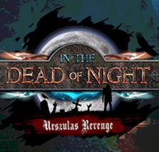 Download In the Dead of Night Urszulas Revenge PC Full Version