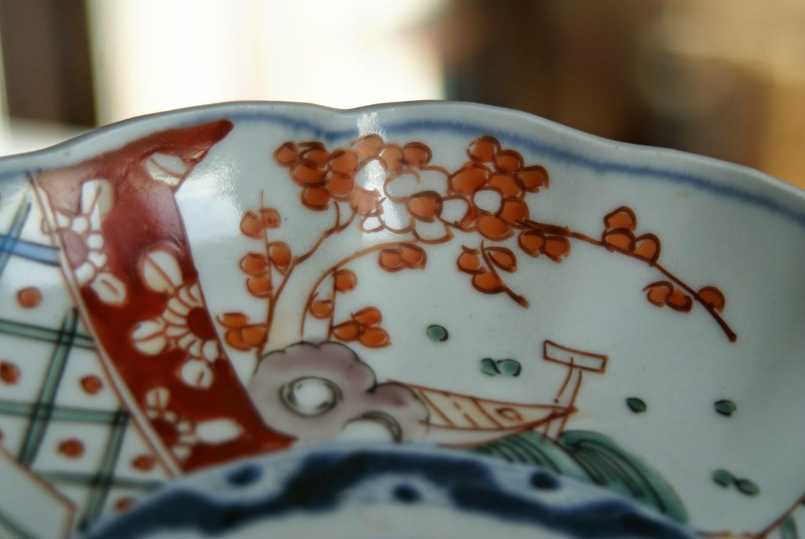 Porcelaine de Satsuma