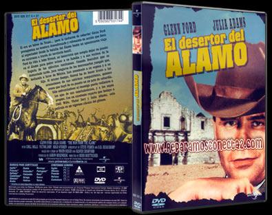 El Desertor de El Álamo [1953] Descargar cine clasico y Online V.O.S.E, Español Megaupload y Megavideo 1 Link