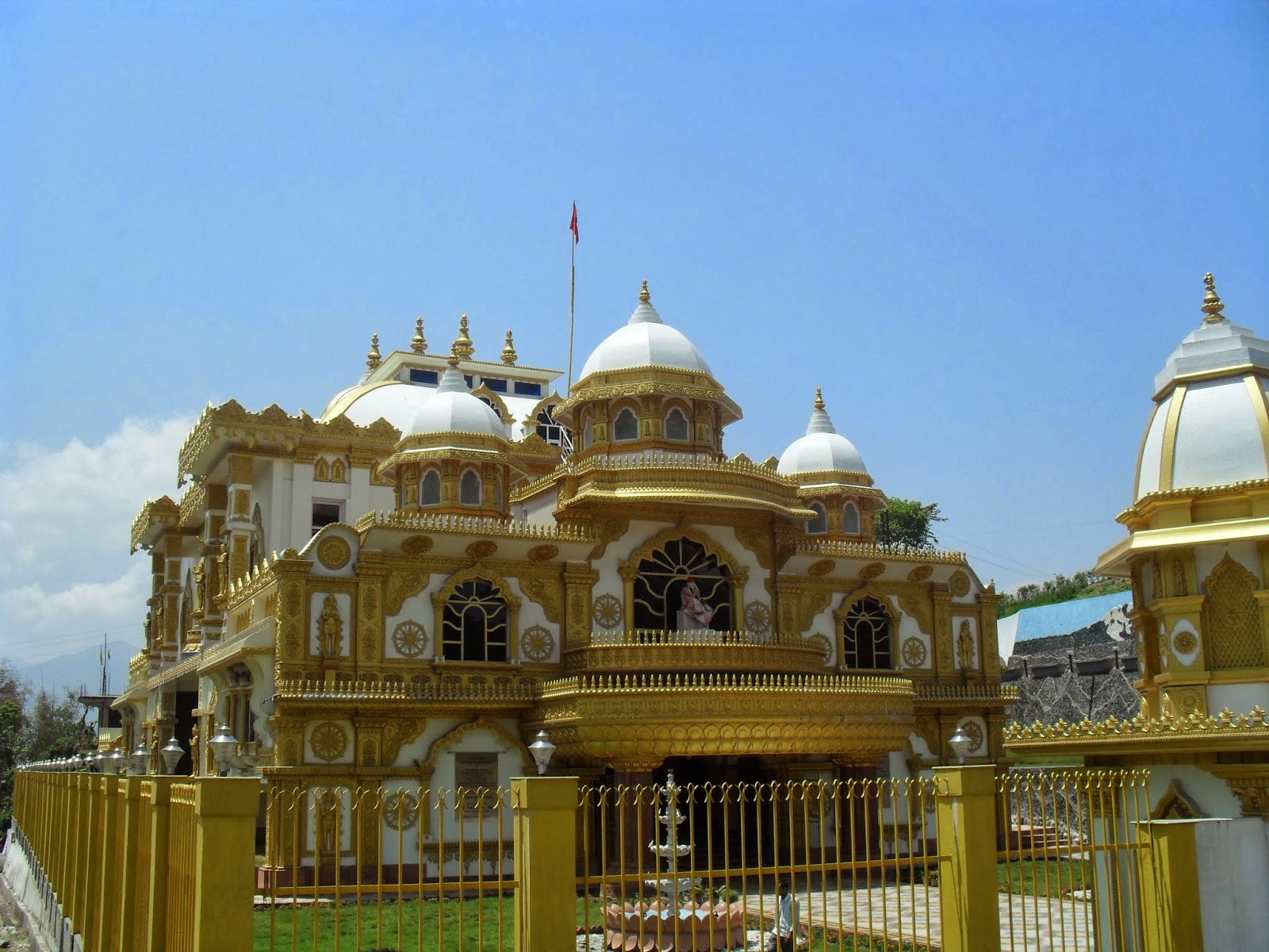 Shirdi India  city photo : Tour India: Tour India for Richest Temples
