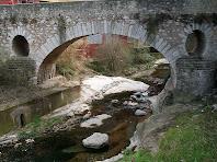 El Pont de l'Abella