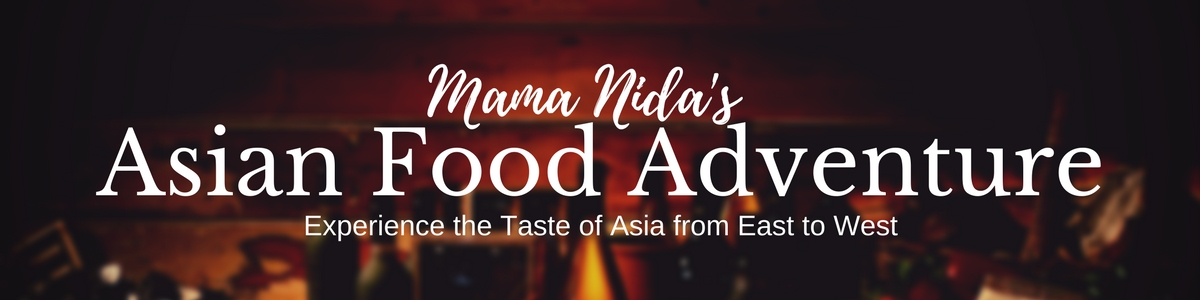 Mama Nida's Asian Food Adventure