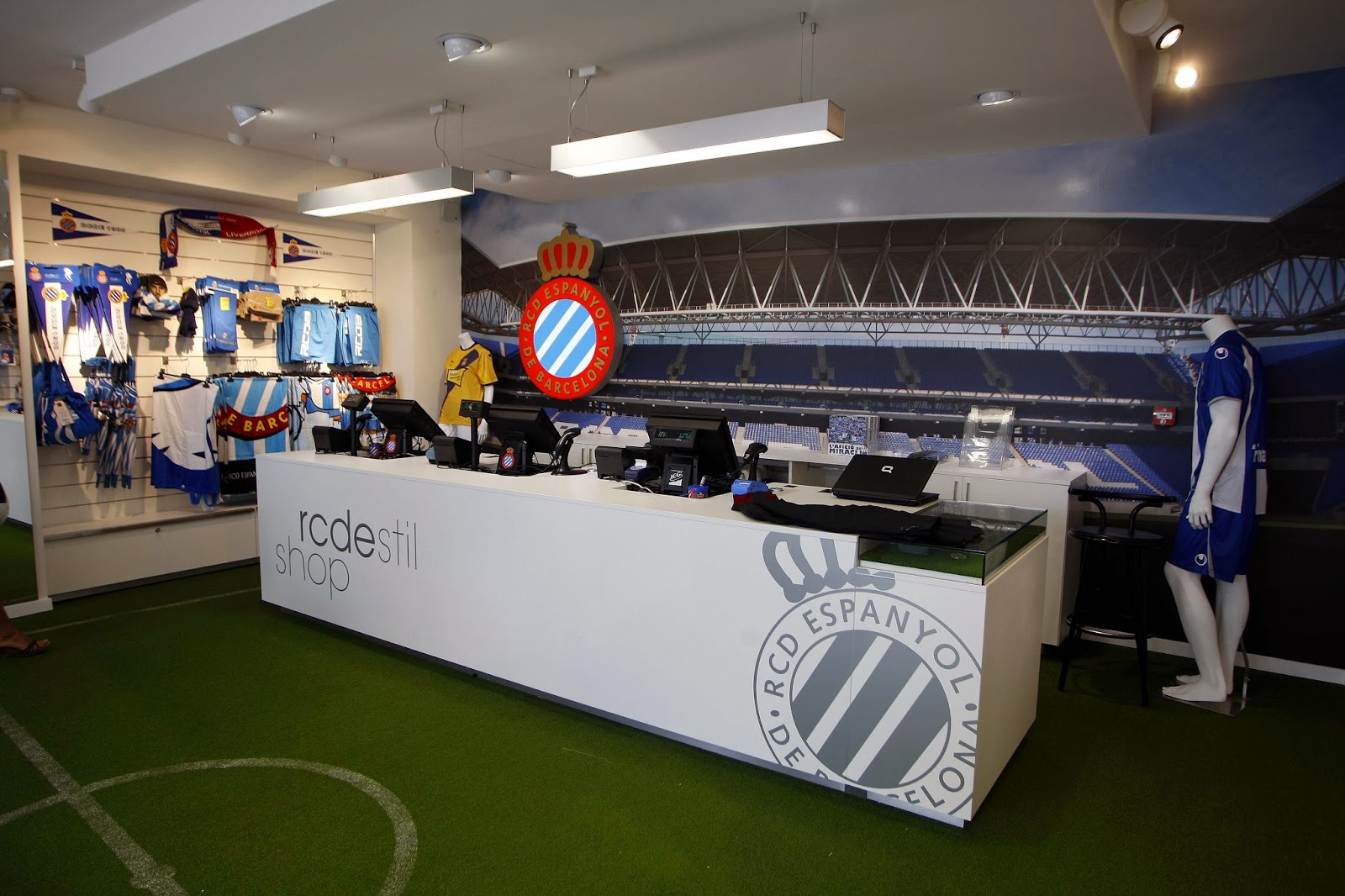 Tienda de RCD-Espanyol - ligamxshop.com