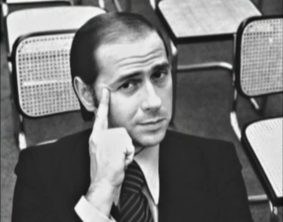 Wanted News La Storia Di Silvio Berlusconi