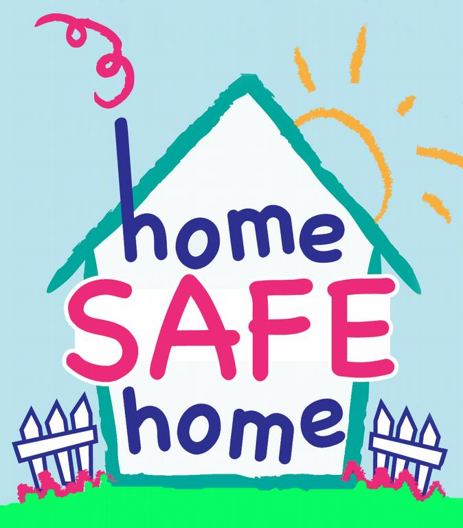 Child safety home tips wee share for Safety around the house