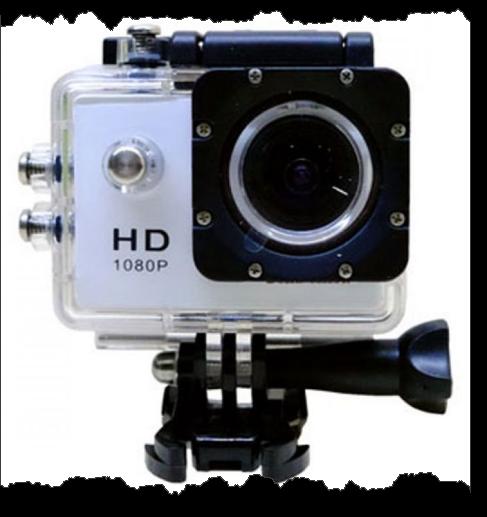 Spesifikasi Bella Vision SJ4000 Action Camera 1080P