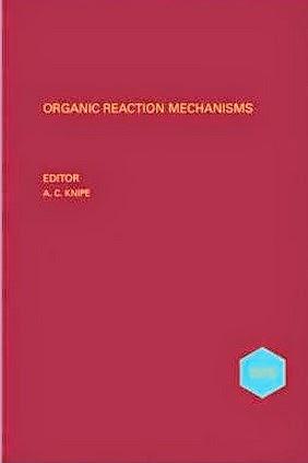 Organic Reaction Mechanisms, 1997