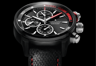 Basel 2013 MAURICE LACROIX Pontos S Extreme