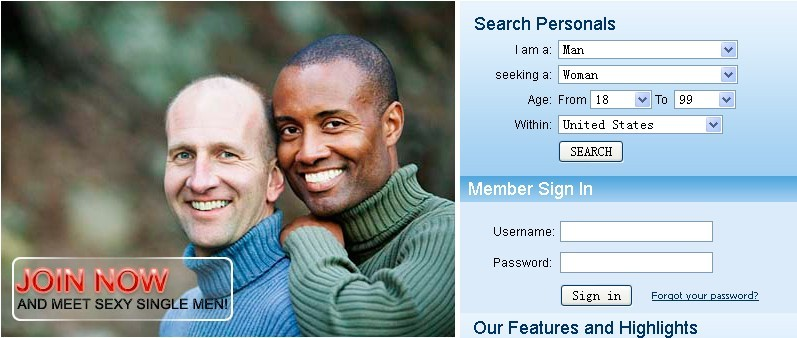 gay interracial dating sites Here's what never to say when dating a gay black out most obviously on online dating sites acceptance of interracial relationships, gay black men still.