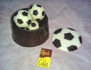 football pour box