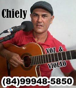 CHIELY VOZ & VIOLÃO