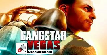 Gangstar Vegas v1.4.0h APK + DATA