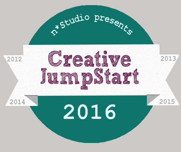 Creative Jumpstart 2016
