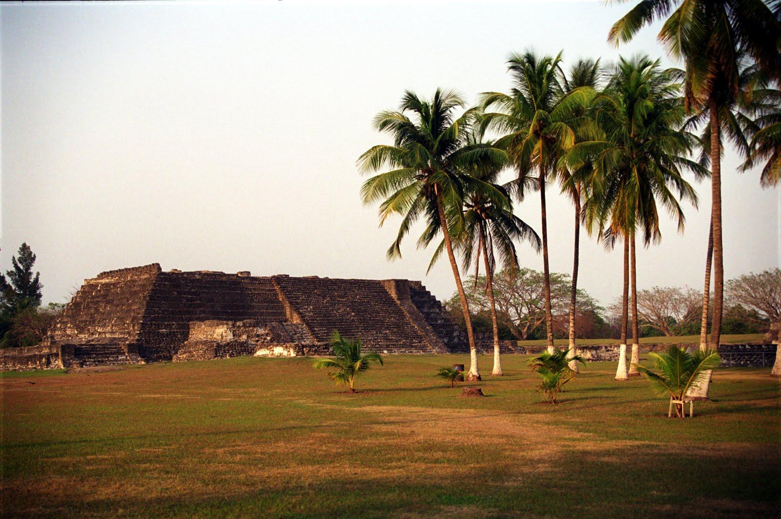 MEXICO - Zempoala