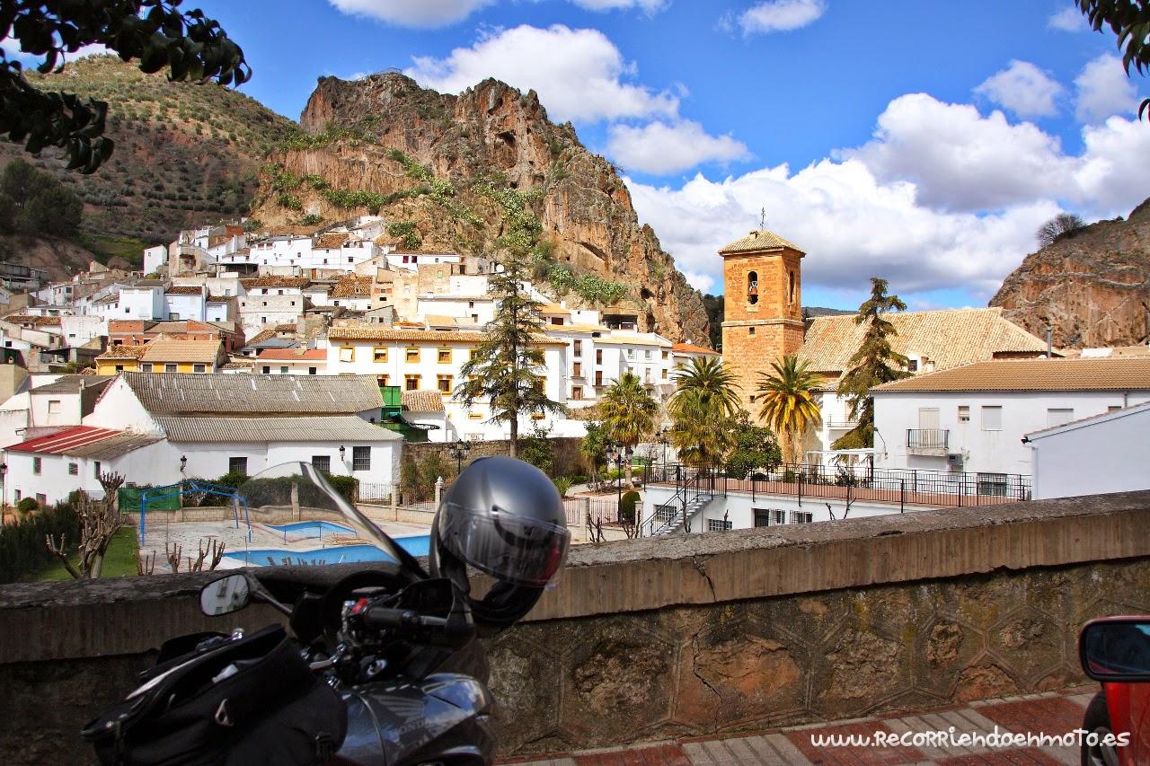 Cambil, Jaén