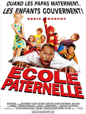 Ecole paternelle Streaming Film