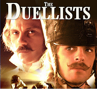 The Duellists Blu-ray Review