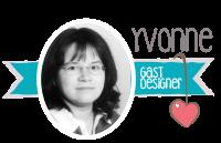 Im Oktober werden wir von zwei wunderbaren Mädels unterstützt <br> Yvonne von stempelkleckse