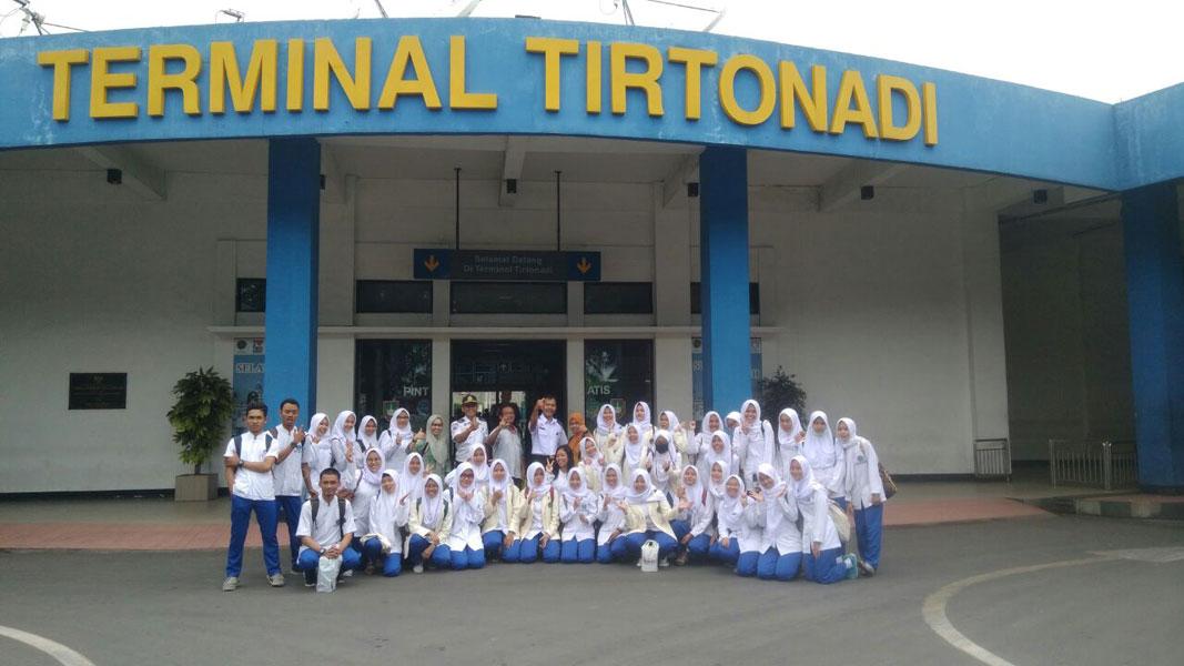 Kunjungi Situs Terminal Tirtonadi