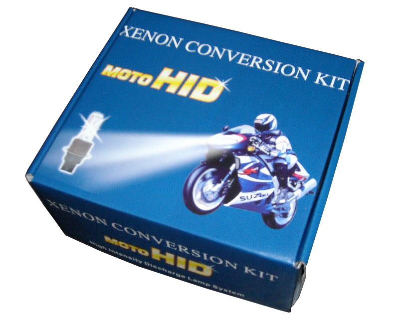HID installation on motorcycle | Techy at day, Blogger at noon, and ...