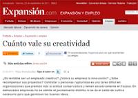 creatividad empresas organizaciones