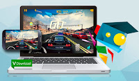 Android Oyunları ve Uygulamaları PC'de Çalıştırın