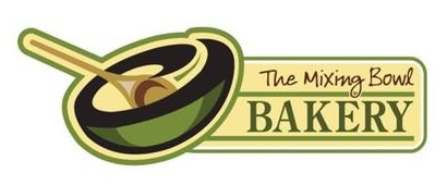 The Mixing Bowl Bakery logo