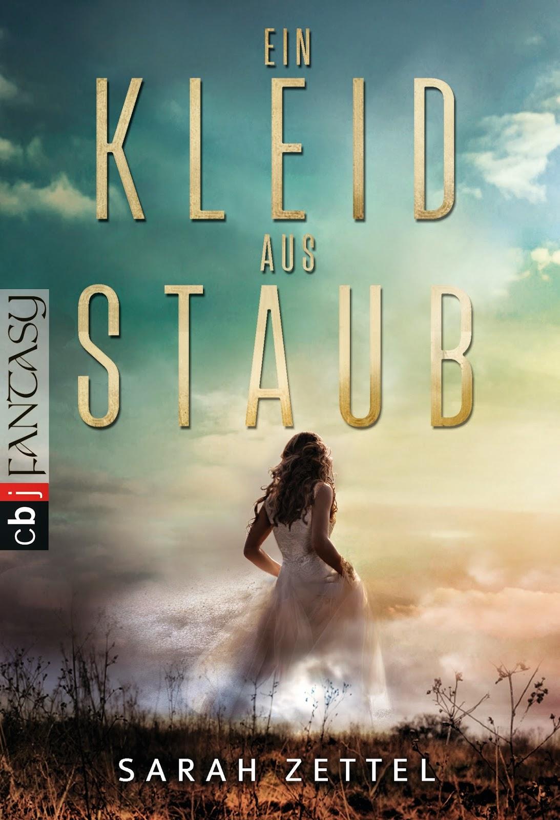 http://www.amazon.de/Ein-Kleid-Staub-Sarah-Zettel/dp/3570402339/ref=sr_1_1?ie=UTF8&qid=1398516963&sr=8-1&keywords=ein+kleid+aus+staub