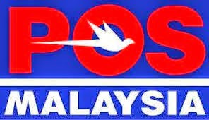 Jawatan Kerja Kosong Pos Malaysia Berhad logo